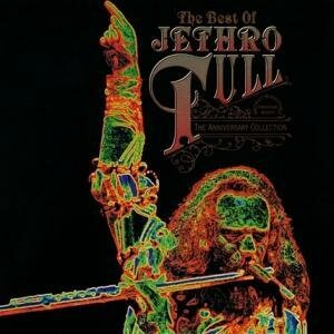 The Best of Jethro Tull – The Anniversary Collection